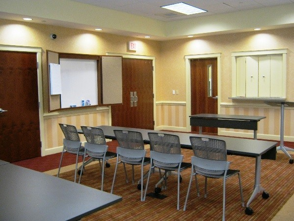 Brookhaven Community Room